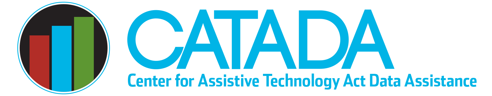Center for Assistive Technology Act Data Assistance logo